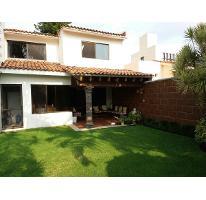 Foto de casa en venta en  , delicias, cuernavaca, morelos, 2953798 No. 01