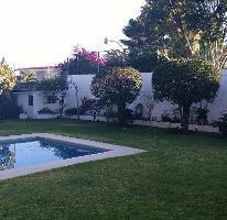 Foto de casa en venta en  , delicias, cuernavaca, morelos, 3795016 No. 01