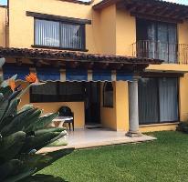 Foto de casa en venta en  , delicias, cuernavaca, morelos, 3956919 No. 01