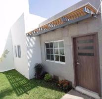 Foto de casa en venta en  , delicias, cuernavaca, morelos, 4220880 No. 01