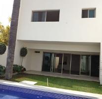 Foto de casa en venta en  , delicias, cuernavaca, morelos, 4518577 No. 01