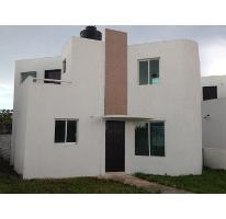 Foto de casa en venta en  , delio moreno canton, mérida, yucatán, 2635730 No. 01