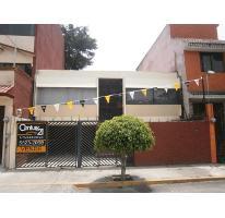 Foto de casa en venta en  , residencial acueducto de guadalupe, gustavo a. madero, distrito federal, 1758759 No. 01