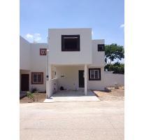 Foto de casa en venta en demetrio briones 1110, las brisas, altamira, tamaulipas, 2415900 No. 01