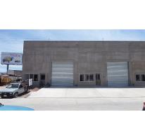 Foto de nave industrial en renta en  , deportistas, chihuahua, chihuahua, 2373126 No. 01