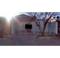 Foto de casa en venta en  , deportistas, chihuahua, chihuahua, 2904404 No. 01