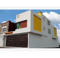 Foto de casa en venta en deportiva 101, deportiva, zinacantepec, méxico, 2668085 No. 01