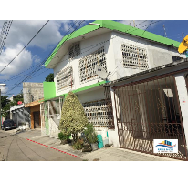 Foto de casa en venta en  19, cunduacan centro, cunduacán, tabasco, 2814444 No. 01