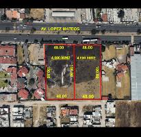 Foto de terreno comercial en venta en  , deportiva, zinacantepec, méxico, 1337297 No. 01
