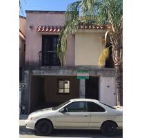 Foto de casa en venta en  , deportivo huinalá, apodaca, nuevo león, 1691114 No. 01