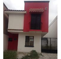 Foto de casa en venta en  , deportivo huinalá mundialista, apodaca, nuevo león, 1824734 No. 01