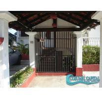 Foto de casa en venta en  depto # 2, las playas, acapulco de juárez, guerrero, 1138737 No. 01