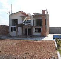 Foto de casa en venta en derecho de via 1, cerro gordo, san juan del río, querétaro, 966289 no 01