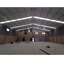 Foto de nave industrial en renta en  , derramadero, saltillo, coahuila de zaragoza, 2631513 No. 01