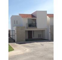 Foto de casa en venta en  , desarrollo del pedregal, san luis potosí, san luis potosí, 1089787 No. 01
