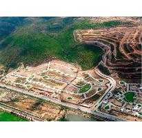 Foto de terreno habitacional en venta en  , desarrollo del pedregal, san luis potosí, san luis potosí, 1107839 No. 01