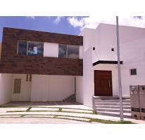 Foto de casa en venta en  , desarrollo del pedregal, san luis potosí, san luis potosí, 1228479 No. 01