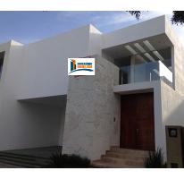 Foto de casa en venta en  , desarrollo del pedregal, san luis potosí, san luis potosí, 1251901 No. 01