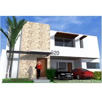 Foto de casa en venta en  , desarrollo del pedregal, san luis potosí, san luis potosí, 2329359 No. 01