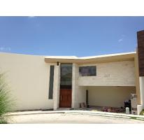 Foto de casa en venta en  , desarrollo del pedregal, san luis potosí, san luis potosí, 2587422 No. 01