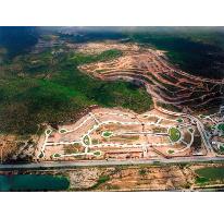Foto de terreno habitacional en venta en  , desarrollo del pedregal, san luis potosí, san luis potosí, 2596009 No. 01
