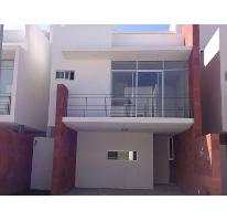 Foto de casa en renta en  , desarrollo del pedregal, san luis potosí, san luis potosí, 2598657 No. 01