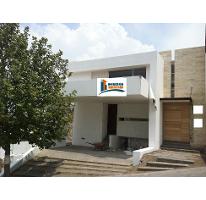 Foto de casa en venta en  , desarrollo del pedregal, san luis potosí, san luis potosí, 2613054 No. 01