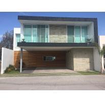 Foto de casa en venta en  , desarrollo del pedregal, san luis potosí, san luis potosí, 2630575 No. 01