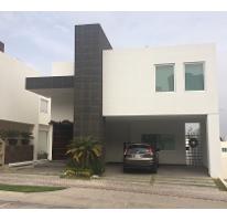 Foto de casa en venta en  , desarrollo del pedregal, san luis potosí, san luis potosí, 2644022 No. 01