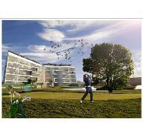 Foto de departamento en venta en, desarrollo habitacional zibata, el marqués, querétaro, 1240979 no 01