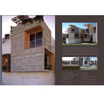 Foto de casa en venta en  , desarrollo habitacional zibata, el marqués, querétaro, 1258211 No. 01