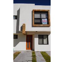 Foto de casa en renta en  , desarrollo habitacional zibata, el marqués, querétaro, 1278849 No. 01