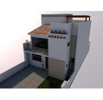 Foto de casa en condominio en venta en, desarrollo habitacional zibata, el marqués, querétaro, 1363481 no 01