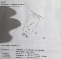 Foto de terreno habitacional en venta en, desarrollo habitacional zibata, el marqués, querétaro, 1445253 no 01
