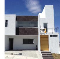 Foto de casa en venta en, desarrollo habitacional zibata, el marqués, querétaro, 1769516 no 01