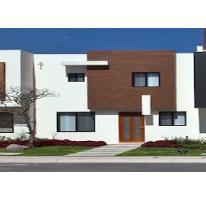 Foto de casa en condominio en renta en, desarrollo habitacional zibata, el marqués, querétaro, 1781220 no 01
