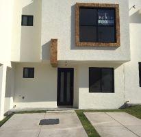 Foto de casa en condominio en renta en, desarrollo habitacional zibata, el marqués, querétaro, 1869236 no 01