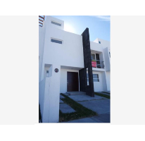 Foto de casa en venta en, desarrollo habitacional zibata, el marqués, querétaro, 1903262 no 01