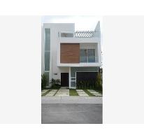 Foto de casa en venta en, desarrollo habitacional zibata, el marqués, querétaro, 1954488 no 01