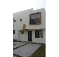 Foto de casa en renta en  , desarrollo habitacional zibata, el marqués, querétaro, 1974808 No. 01