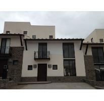 Foto de casa en renta en, desarrollo habitacional zibata, el marqués, querétaro, 2055528 no 01