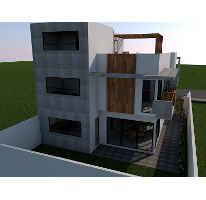 Foto de casa en venta en, desarrollo habitacional zibata, el marqués, querétaro, 2058770 no 01