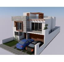 Foto de casa en venta en  , desarrollo habitacional zibata, el marqués, querétaro, 2062030 No. 01