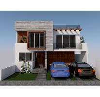 Foto de casa en venta en  , desarrollo habitacional zibata, el marqués, querétaro, 2062030 No. 02
