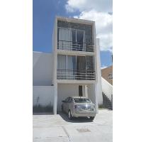 Foto de casa en renta en  , desarrollo habitacional zibata, el marqués, querétaro, 2067792 No. 01