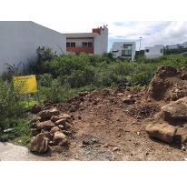 Foto de terreno habitacional en venta en  , desarrollo habitacional zibata, el marqués, querétaro, 2193853 No. 01
