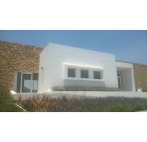 Foto de terreno habitacional en venta en  , desarrollo habitacional zibata, el marqués, querétaro, 2202380 No. 01