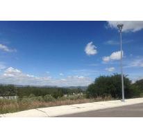 Foto de terreno habitacional en venta en, desarrollo habitacional zibata, el marqués, querétaro, 2297094 no 01