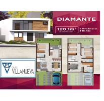 Foto de casa en venta en  , desarrollo habitacional zibata, el marqués, querétaro, 2323384 No. 01