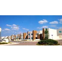 Foto de casa en renta en, desarrollo habitacional zibata, el marqués, querétaro, 2394994 no 01
